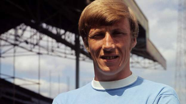 'Bell will always be king of Man City'