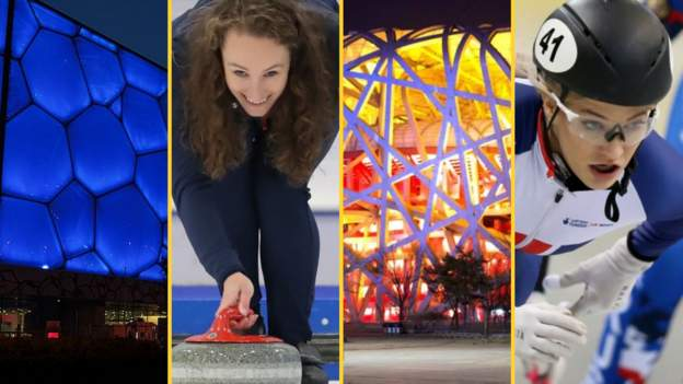 Beijing 2022 Winter Olympics: From summer to winter Games hosts