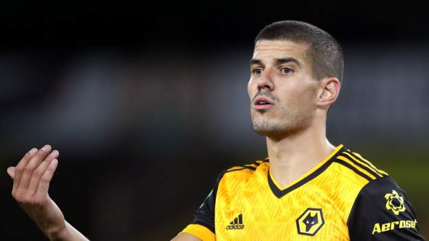 Conor Coady: Wolves captain signs new five-year deal thumbnail
