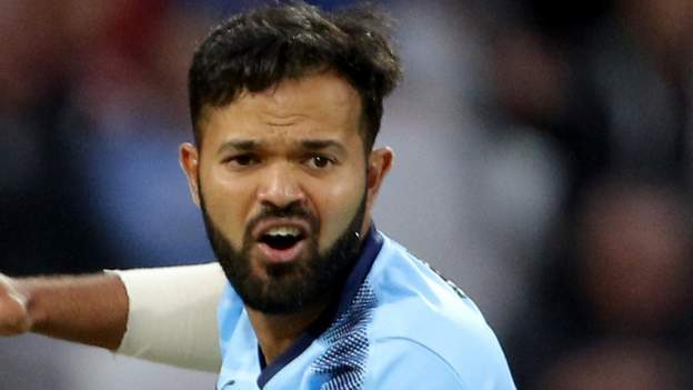 Yorkshire to take no disciplinary action over Rafiq racism allegations