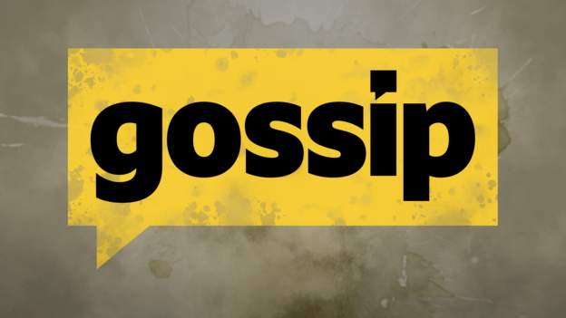 Scottish Gossip Aberdeen Celtic Rangers Ross County Hibernian Bbc Sport