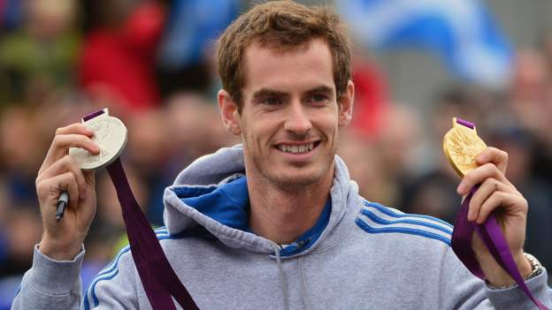Andy Murray: Olympic medal in Tokyo is prime targets for 2021