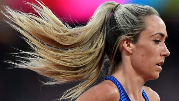 Eilish McColgan: Scot targets fourth Olympics and step up to marathon thumbnail