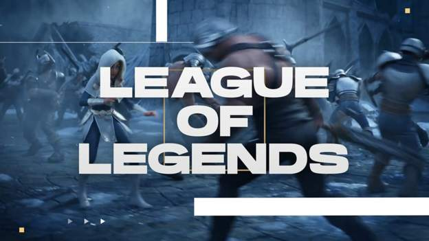 League of Legends: Casters Aux, Hiprain & Troubleinc simply explain game thumbnail