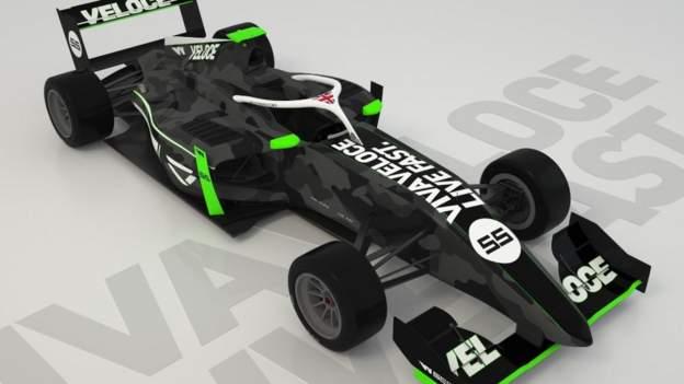 W Series to race alongside Formula 1 for 2021 season thumbnail