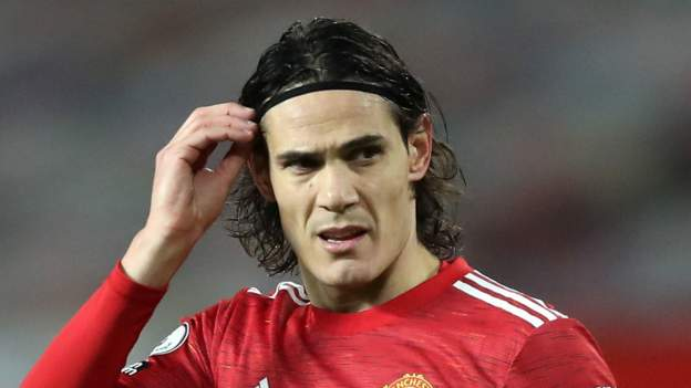 www.bbc.co.uk: Edinson Cavani not intentionally racist in social media post, but term was offensive, says FA