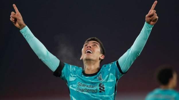 Sheffield United 0-2 Liverpool: The Reds mencapai niat liga ke-7.000 untuk menutup posisi empat besar thumbnail