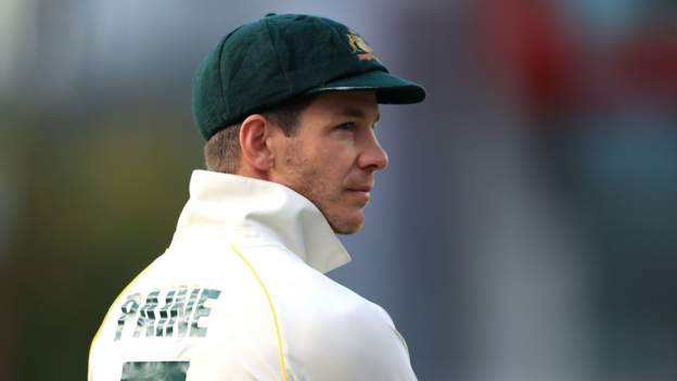 Ashes will go ahead says Australia captain Tim Paine, even if some England players stay home