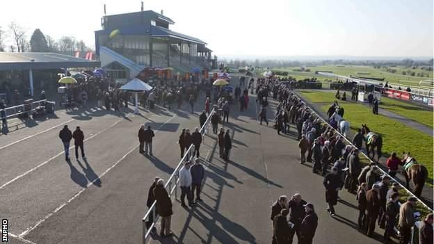 Navan racecourse