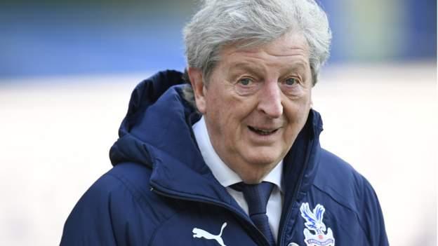 Roy Hodgson: Bos Crystal Palace memudar di penghentian isu terkini thumbnail