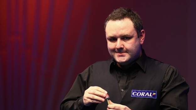 Maguire beats world number one Trump to reach Tour Championship final thumbnail