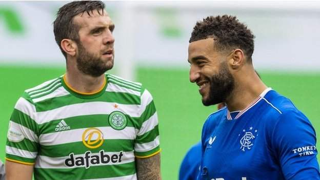 Celtic 0-2 Rangers: Weak champions beaten by rivals who have grown up