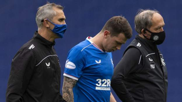 Rangers: Ryan Jack set to miss Scotland game & doubt for Old Firm thumbnail