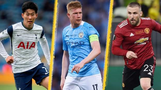PFA Premier League Crew of the 300 and sixty five days: Kevin de Bruyne satu dari enam pemain Manchester Metropolis terpilih thumbnail