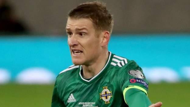 Photo of Davis hopes momentum key against Swiss | BBC Sport