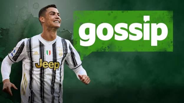 Rumor transfer: Ronaldo, Kane, Benitez, Favre, Torres, Dumfries, Soumare thumbnail