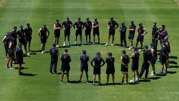 South Africa v England 2020: First ODI postponed after positive test