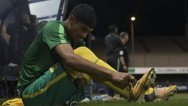 SA, Nigeria and Mali book U20 WC places