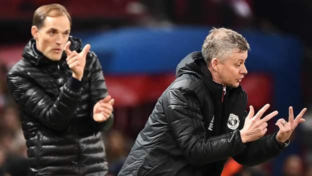 Man Utd, Chelsea & Liverpool thumbnail