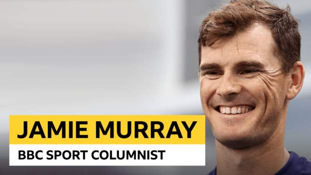 Jamie Murray on the French Open, British struggles & Andy Murray's future thumbnail