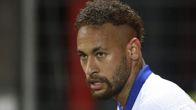 Neymar: Paris St-Germain forward and Barcelona settle legal dispute