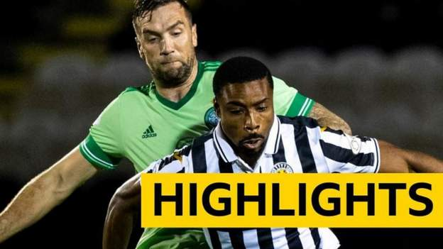 Highlights: St Mirren 1-2 Celtic thumbnail