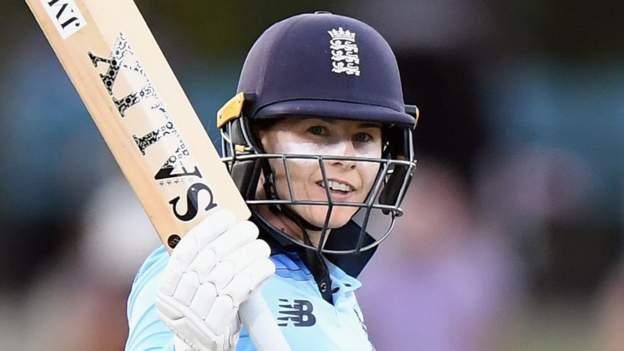 England opener Beaumont tops ODI batting rankings