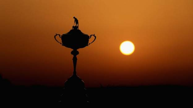 Ryder Cup postponement 'most probably' thumbnail