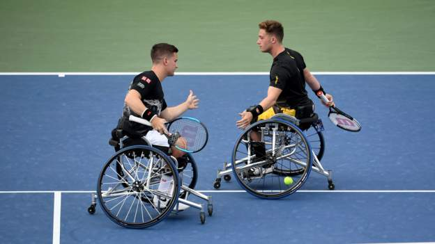 US Open: Wheelchair events to be held after player backlash thumbnail