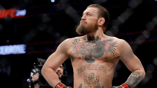 UFC 257: Conor McGregor v Dustin Poirier 2 confirmed for January