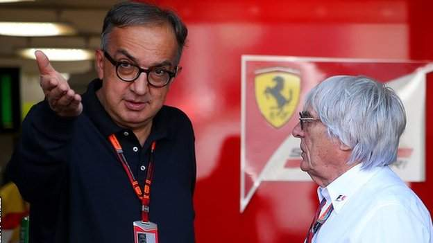 Ferrari 'could quit' F1 over rules