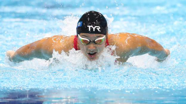 Paralympic champion Tai to miss Tokyo Games