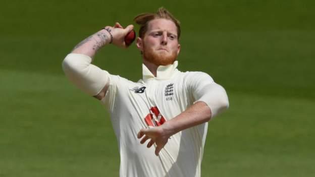 Stokes to take break from cricket