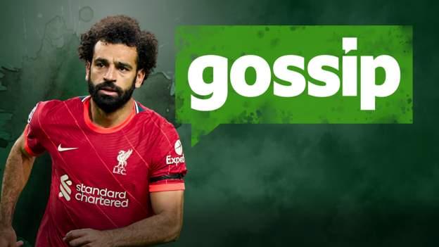 Transfer rumours: Salah, Hazard, Haaland, Jovic, Lacazette, Kounde thumbnail