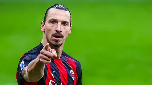 'Fruit, vegetables and taekwondo' - why Zlatan gets better with age