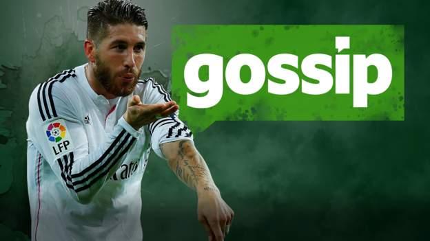 Rumor transfer: Ramos, White, Odegaard, Maddison, Memphis, Lamptey, Trippier thumbnail