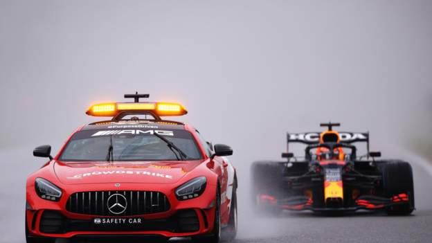 Max Verstappen declared winner of aborted rain-hit Belgian Grand Prix