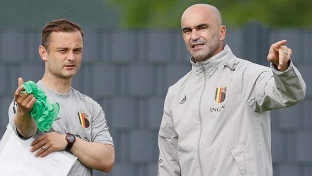 Shaun Maloney: A little bit of Scotland remains at Euro 2020 to help steer Belgium
