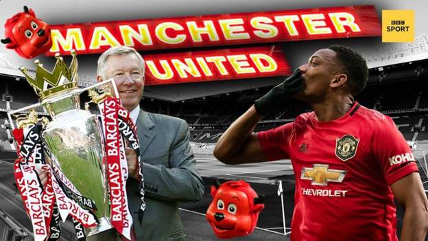Man Utd Quiz Are You The Ultimate Man Utd Fan Bbc Sport