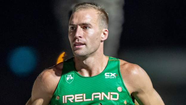 Retirements, comebacks and Olympic ambitions - Scullion's marathon journey