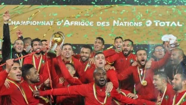 CHAN: Guinea and Zambia buck low-scoring trend
