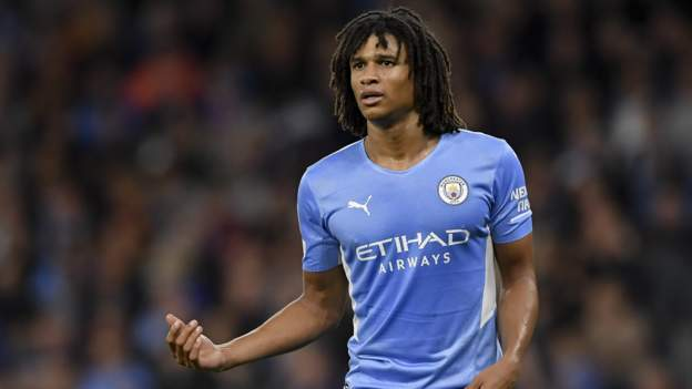 Ake's dad dies minutes after first CL goal