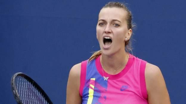 Petra Kvitova on being a 'normal human' & still loving tennis