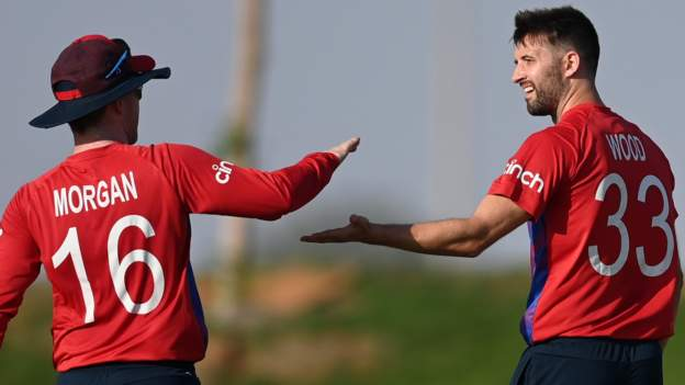England beat New Zealand in T20 warm-up