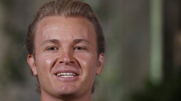 Rosberg to launch own Extreme E team