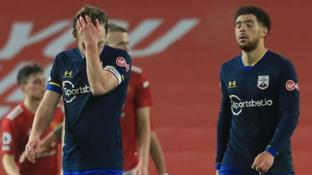 Man Utd 9-0 Southampton: Bagaimana tim Ralph Hasenhuttl menjadi lebih baik lagi? thumbnail
