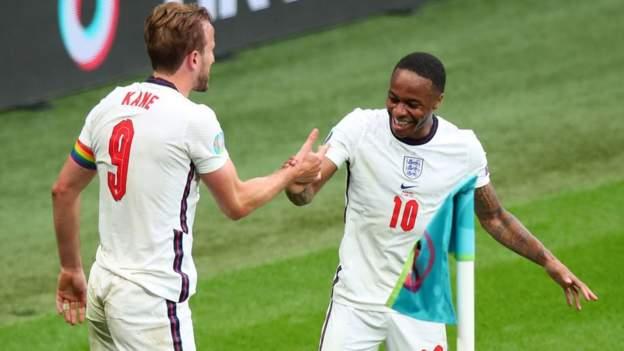 Euro 2020: Fokus Inggris beralih ke Ukraina untuk perempat final thumbnail
