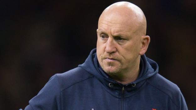 Shaun Edwards: France defence coach prepares to welcome Wales to Paris thumbnail