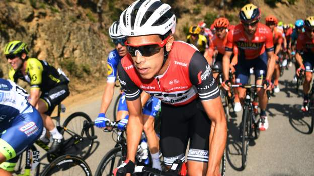 Jarlinson Pantano: Retired Colombian rider banned for four years thumbnail