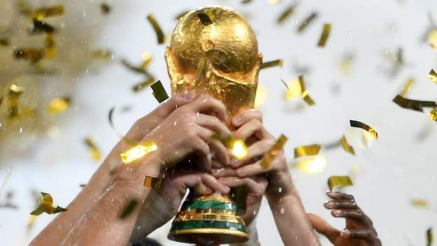 World Cup 2030 bid backed by government